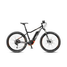 KTM MACINA ACTION 272 2018 férfi E-bike