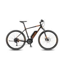 KTM MACINA CROSS 9 A4 2018 férfi E-bike