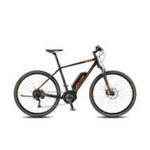 Ktm Macina Cross 9 A4 2018 Női E-bike