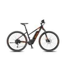 KTM MACINA CROSS 9 CX4 2018 női E-bike