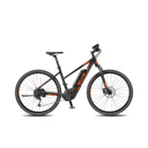 KTM MACINA CROSS 9 CX4 2018 férfi E-bike
