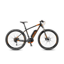 KTM MACINA FORCE 291 2018 férfi E-bike