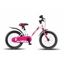 KTM Kid 1.16 girl white / berry 2018 Gyerek Kerékpár