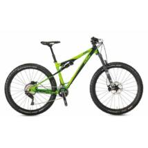 KTM Kapoho 273 2018 férfi Fully Mountain Bike