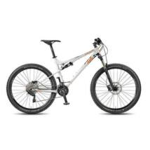 KTM Lycan 274 2F LTD 2018 férfi Fully Mountain Bike