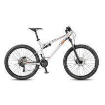 KTM Lycan 274 2F LTD 2018 férfi Fully Mountain Bike