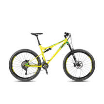KTM Lycan 272 2F LTD 2018 férfi Fully Mountain Bike