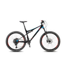 Ktm Lycan 27 Elite 12 Ltd 2018 Férfi Fully Mountain Bike