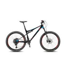KTM LYCAN 27 ELITE 12 LTD 2018 férfi Fully Mountain Bike