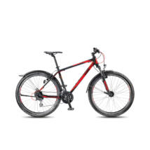 KTM CHICAGO 27.24 STREET 2018 férfi Mountain bike