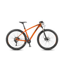 KTM AERA 29 COMP 20 2018 Carbon Mountain Bike