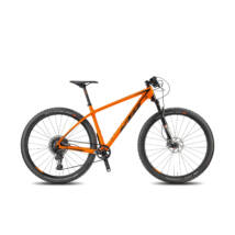 KTM MYROON 29 PRESTIGE 12 2018 Carbon Mountain Bike