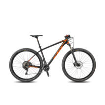 KTM MYROON 29 PRO 22 2018 Carbon Mountain Bike