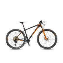 KTM MYROON 29 SONIC 12 2018 Carbon Mountain Bike