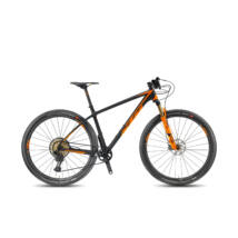 KTM MYROON 29 SONIC 12 2018 Carbon Mountain Bike