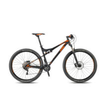 KTM Scarp 295 2F LTD 2018 férfi Fully Mountain Bike
