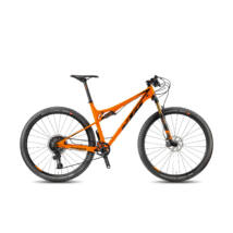 KTM SCARP 29 PRESTIGE 12 2018 férfi Fully Mountain Bike