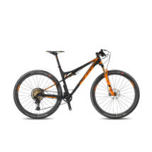 KTM SCARP 29 SONIC 12 2018 férfi Fully Mountain Bike