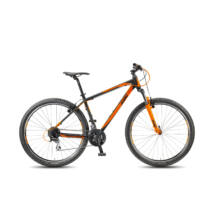 KTM CHICAGO 29.24 CLASSIC 2018 Mountain Bike orange matt