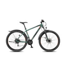 KTM CHICAGO 29.24 HD STREET 2018 férfi Mountain bike