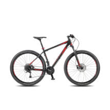 KTM ULTRA FUN 29.27 2018 Mountain Bike BlackMatt