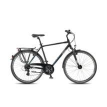 KTM LIFE JOY 24 2018 Trekking Kerékpár black matt
