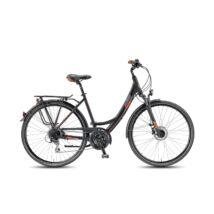 KTM LIFE RIDE 24 DISC 2018 női Einrohr vázas Trekking Kerékpár