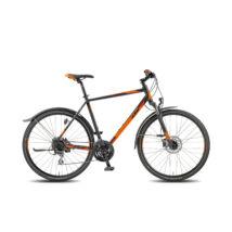KTM LIFE TRACK 24 STREET 2018 férfi Trekking Kerékpár