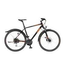 Ktm Life Track 24 Street 2019 Férfi Cross Kerékpár
