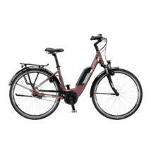 KTM MACINA CENTRAL RT 7 A+4 2019 női E-bike