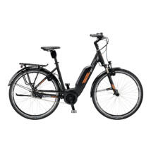 KTM MACINA CENTRAL+ RT 8 A+5 2019 női E-bike