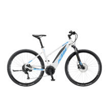 KTM MACINA CROSS 9 A+4 2019 női E-bike