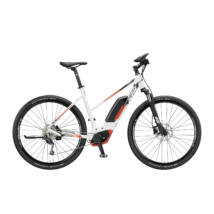 Ktm Macina Cross 9 Cx5 2019 Női E-bike
