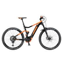 KTM MACINA CHACANA 291 2019 E-bike