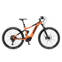 KTM MACINA CHACANA 293 2019 E-bike