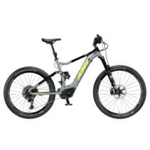 KTM MACINA KAPOHO 2972 2019 E-bike
