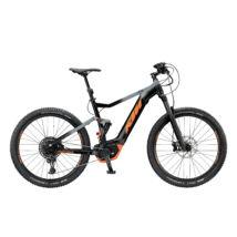 KTM MACINA LYCAN 274 2019 E-bike