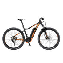 Ktm Macina Action 291 2019 Férfi E-bike