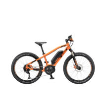 KTM MACINA MINI ME 241 2019 gyerek E-bike