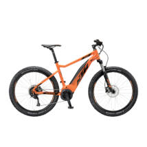 Ktm Macina Ride 271 2019 E-bike