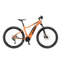 KTM MACINA RIDE 291 2019 E-bike