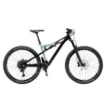 KTM PROWLER 291 12 2019 férfi Fully Mountain Bike