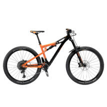 Ktm Prowler 292 12 2019 Férfi Fully Mountain Bike