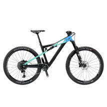 Ktm Prowler 29 Master 12 2019 Férfi Fully Mountain Bike