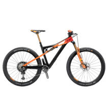 Ktm Prowler 29 Sonic 12 2019 Férfi Fully Mountain Bike