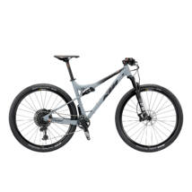 Ktm Scarp 293 12 2019 Férfi Fully Mountain Bike