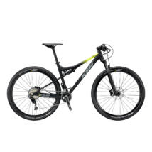 Ktm Scarp 294 22 2019 Férfi Fully Mountain Bike