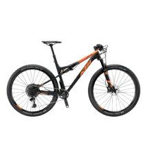 Ktm Scarp 29 Master 12 2019 Férfi Fully Mountain Bike