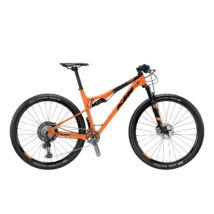 Ktm Scarp 29 Prime 12 2019 Férfi Fully Mountain Bike
