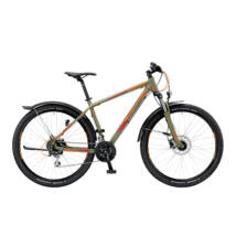 KTM CHICAGO 29.24 HD STREET 2019 férfi Mountain Bike